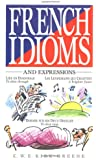 French Idioms and Expressions