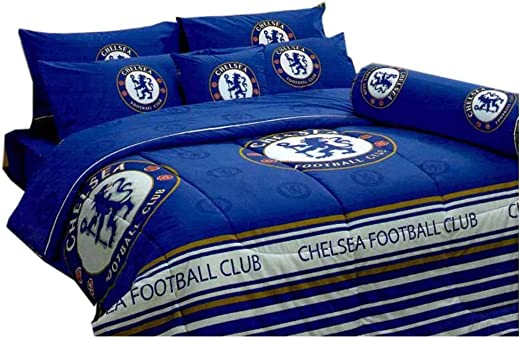 Amazon.com: Chelsea FC Club De Fútbol Oficial Juego de ...