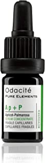 product image for Odacité - Ap+P Fragile Capillaries Face Wrinkle Serum, Rosacea, Apricot and Palmarosa, 0.17 fl. oz.