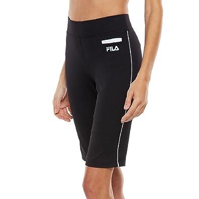 da33a875bf3a Fila Sport Endurance Bermuda Shorts Black X Small  Amazon.co.uk  Shoes    Bags