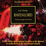 Ravenlord: The Horus Heresy, Book 28.2 | Gav Thorpe