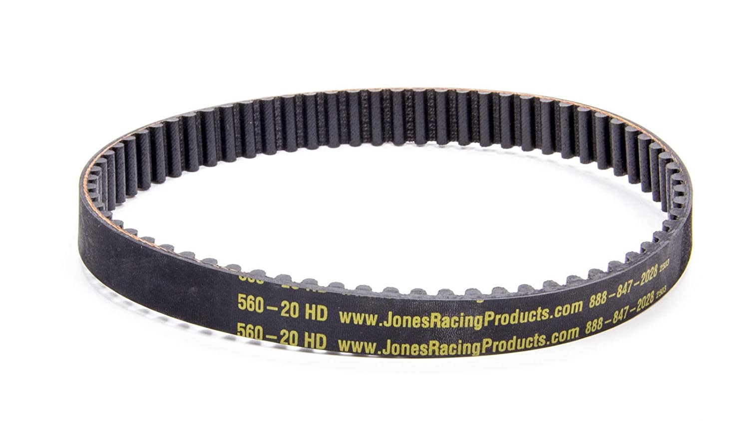 Jones Racing Products (640-20HD) 25.197' Long Drive Belt 640-20 HD