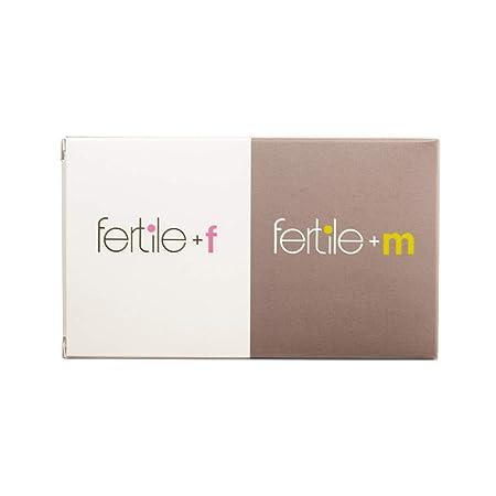 Fertile f