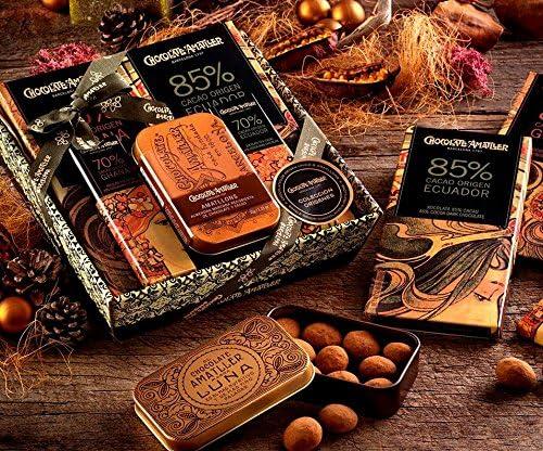 Amatller Chocolate De Origen Unico Dificultan