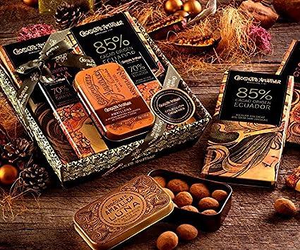 Amatller Chocolate de origen único dificultan: Amazon.es: Alimentación y bebidas