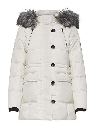 Only Onlnewottowa Nylon Coat Otw, Abrigo para Mujer: Amazon.es: Ropa y accesorios