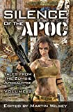 img - for Silence of the Apoc: Tales from the Zombie Apocalypse book / textbook / text book