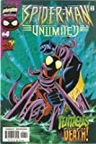 Spider-man Unlimited #4 March 2000