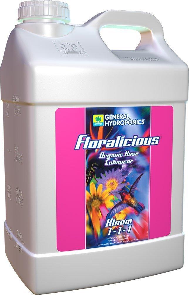 GH Floralicious Bloom フローラリシャスブルーム 9.46L B00286OJPQ