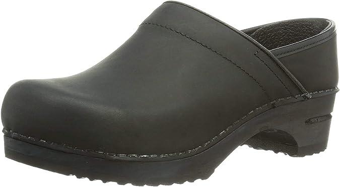 Sanita Julie Closed, Sabots Femme: : Chaussures et Sacs