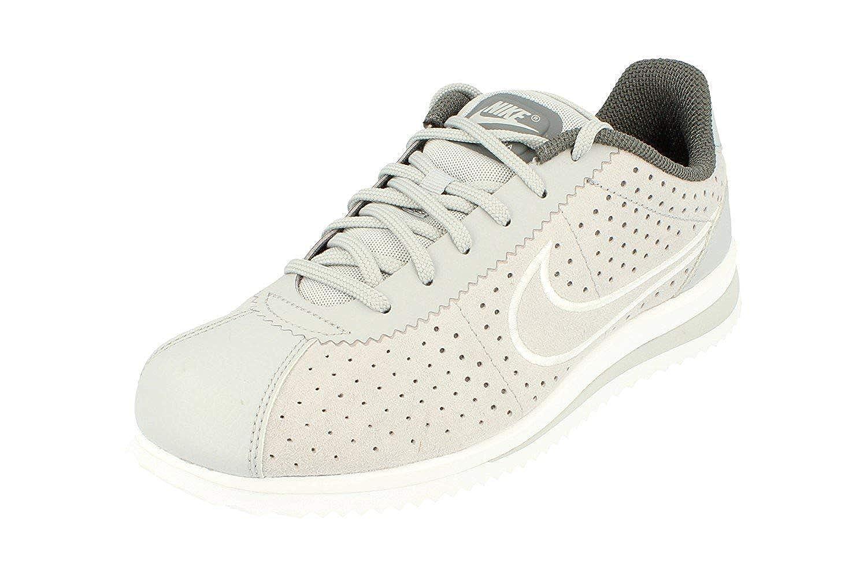 Nike Unisex-Erwachsene Hausschuhe Cortez Cortez Cortez Ultra Moire 2 Wolf Weiß Dark grau Fitnessschuhe f00581