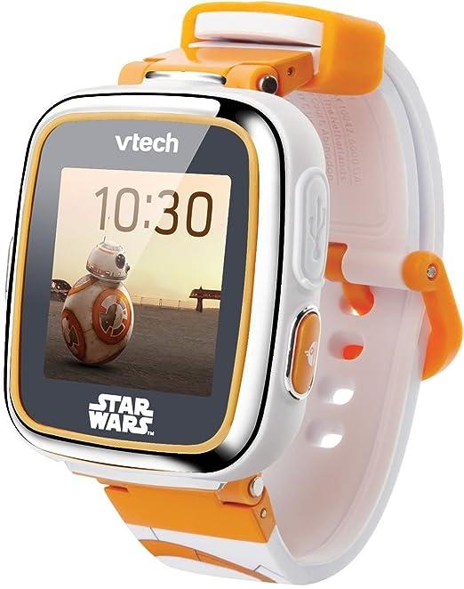 VTech Star Wars™ BB8 CAM-Watch - Electrónica para niños, plástico, CE, 5 año(s), Niño/niña, Holandés