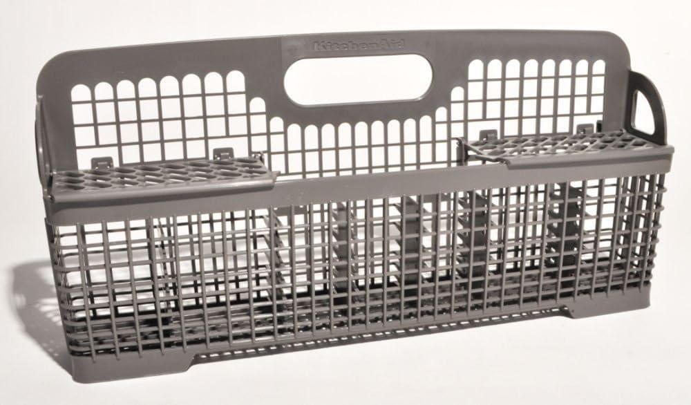 (Rb) Dishwasher Silverware Basket 8531233 für Whirlpool Kitchenaid