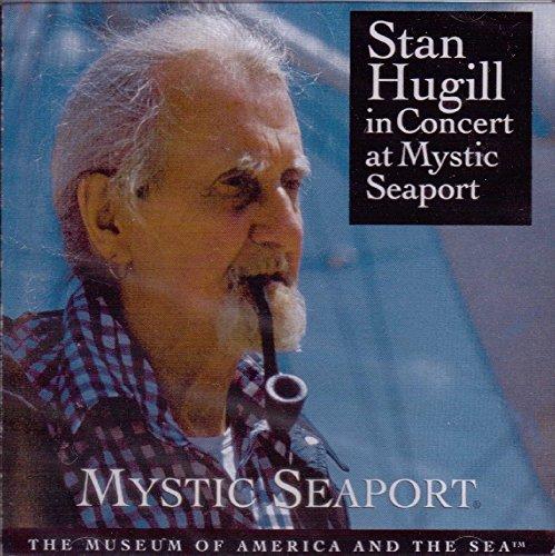 Stan Hugill in Concert At Mystic Seaport