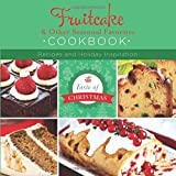 Fruitcake and Other Seasonal Favorites Cookbook, MariLee Parrish, 1628368780