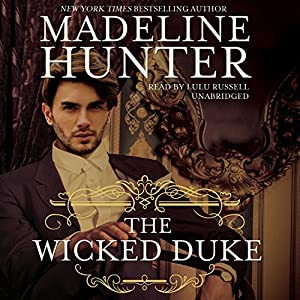 The Wicked Duke Audiobook