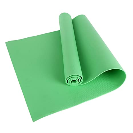 Amazon.com : Balight Yoga Mat Foldable Fitness Pilates Mat ...