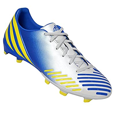b46061908a7 adidas Predator Absolado LZ TRX FG G64906 Mens Football boots Soccer cleats  White  Amazon.co.uk  Shoes   Bags