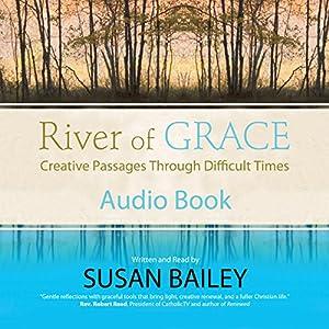 River of Grace Audiobook