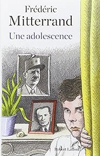 Une adolescence