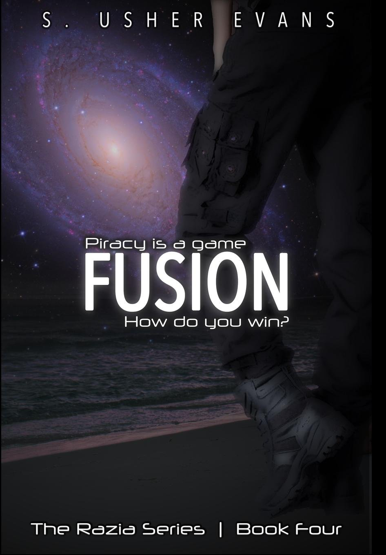 Download Fusion (Razia) ebook