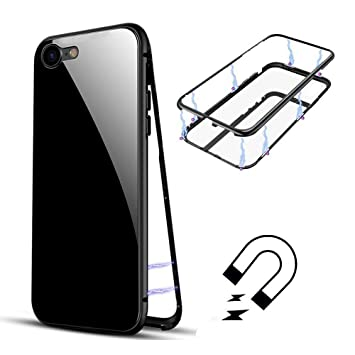 carcasa adsorcion magnetica iphone 6s