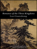 Romance of the Three Kingdoms (with footnotes and maps) (Epic and Beyond Book 1)