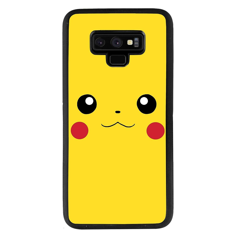 size 40 82271 7dbff Amazon.com: Pikachu Phone Case (Samsung Note 9): Electronics