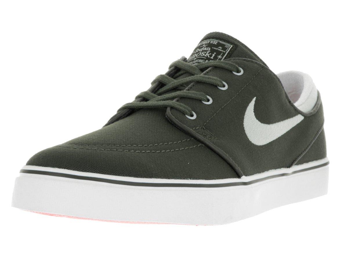 Janoski 9 Stefan Shoe Zoom Smmt D Wht Bn Uomo M Nike Khk Cnvs Mtllc Skate Lght Crg Uniti Stati 5 gqBtcR