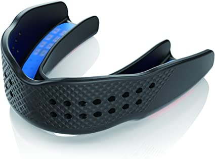 Shock Doctor SuperFit All Sport Adult MMA Boxing Rugby Mouthguard Gumshield