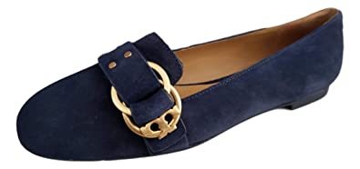 9aad29d8226 Tory Burch Marsden Smoking Slipper