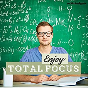Enjoy Total Focus Speech