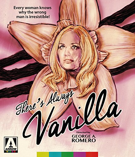 There's Always Vanilla (Special Edition) [Blu-ray]