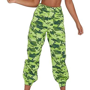 Pantalones de Mujer, Pantalones de chándal para Mujer, Pantalones ...