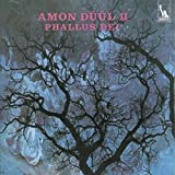 Amon Düül II - Phallus Dei - Liberty - LBS 83 279 I