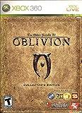 The Elder Scrolls IV: Oblivion (Collector's Edition) -Xbox 360 -  2K