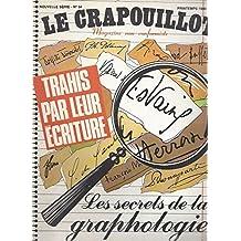 Le Crapouillot -N° 54 -Printemps 1980 -Les secrets de la graphologie