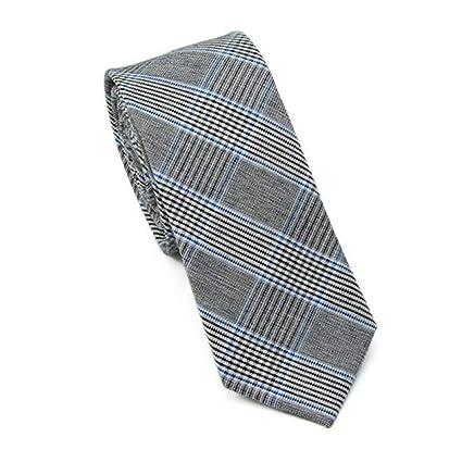 miglior fornitore chiaro e distintivo varietà di design HBJP Cravatta da Uomo/da Uomo/da Lavoro / 6 cm/Matrimonio ...
