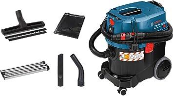 Bosch Professional GAS 35 L SFC+ - Aspirador seco/húmedo (1380 W ...