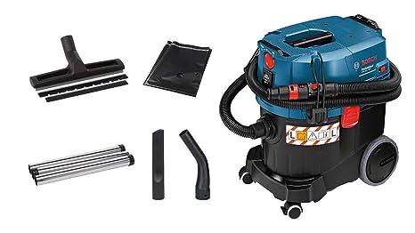Bosch Professional Industriestaubsauger Gas 35 L Sfc 1200 Watt 35