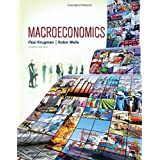 Macroeconomics by Paul & Wells, Robin Krugman (2015-05-14)