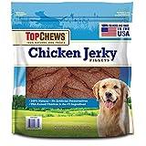 Cheap Top Chews Chicken Jerky 48oz (2 Pack)