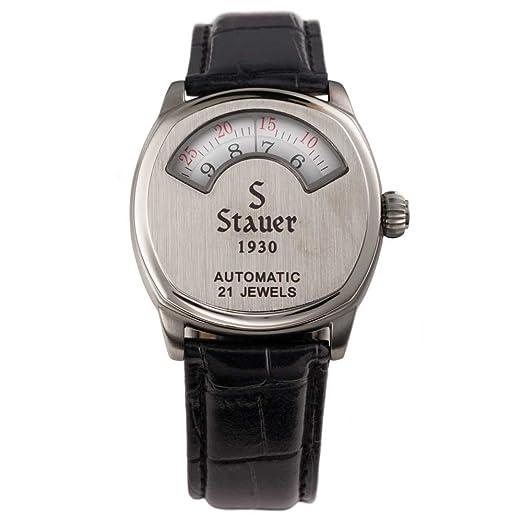 Amazon.com: Stauer 1930 - Reloj de pulsera automático para ...