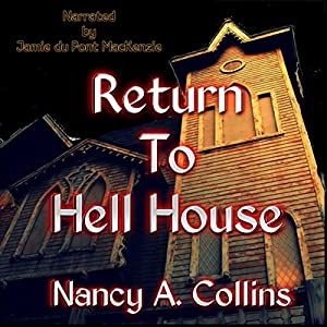 Return To Hell House Audiobook