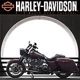 Harley-Davidson 2020 Calendar