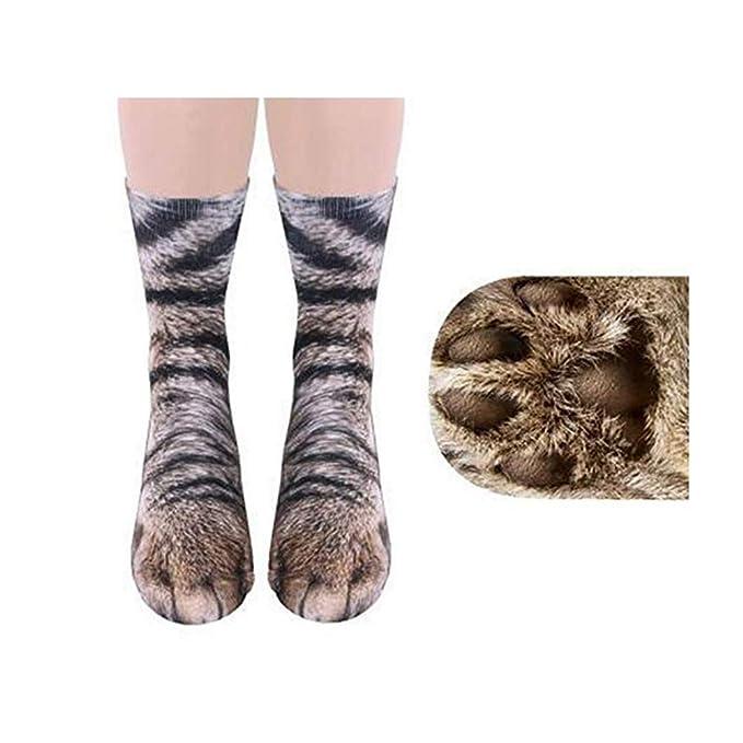 Jer Tier Muster Socken Strümpfe Unisex Mädchen Junge Kinder