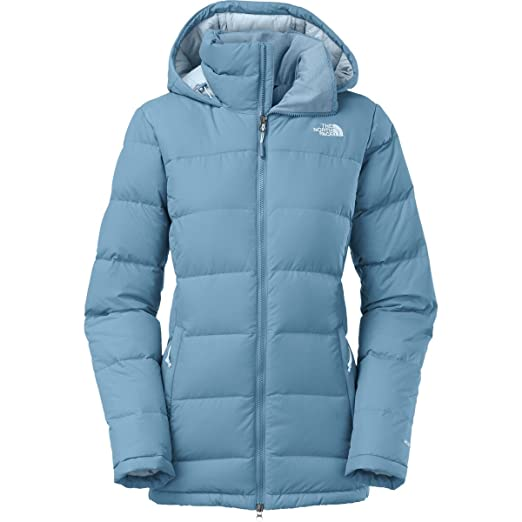 a717af30a The North Face Women's Fossil Ridge Parka