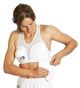 Ju-Sports Brustschutz f/ür Damen econo