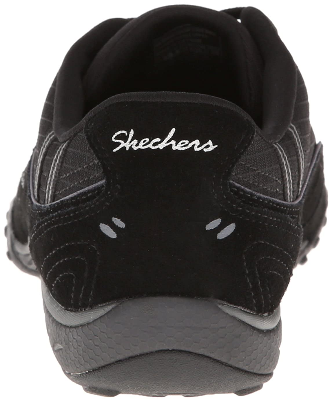 d34ae247b3a0b Skechers Breathe Easy Just Relax, Women's Trainers: Amazon.co.uk ...