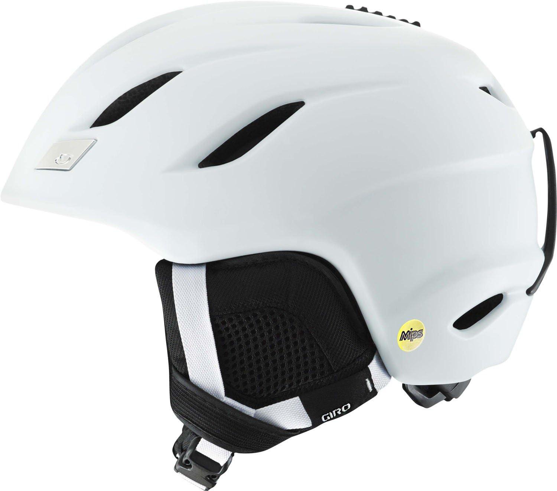 GIRO(ジロ)大人用 スキー スノーボード ヘルメット Asian Fit NINE MIPS  Medium